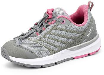 meindl-telon-junior-kids-grey-pink