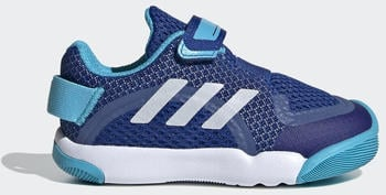 Adidas ActivePlay SUMMER.RDY Kids Collegiate Royal/Cloud White/Signal Cyan