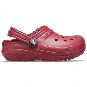crocs-classic-lined-clog-kids-brick-red