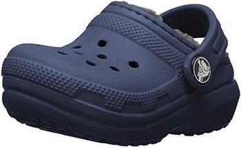 crocs-classic-lined-clog-kids-navy-charcoal