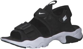 Nike Kinder-Wanderschuhe Canyon schwarz/(CV5515-001)