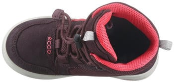 Ecco Snowboarder Deep Forest Canary (722312) teaberry