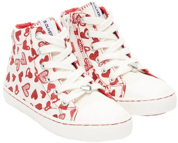 S.Oliver Sneakers (6000597) rot