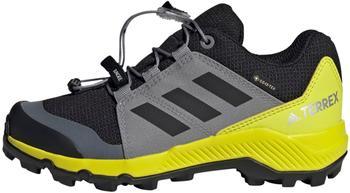 Adidas Terrex Gore-Tex Hiking Kids black/grey/yellow