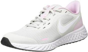 Nike Revolution 5 Kids (BQ5672) photon dust/pink