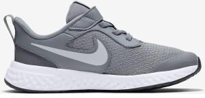 Nike Revolution 5 Kids (BQ5672) cool grey/dark grey/pure platinum