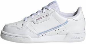 Adidas Continental 80 Kids cloud white/cloud white/core black (FU6668)