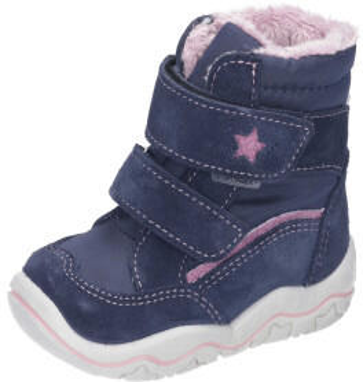 Ricosta Boots Pepino Hildie blau nautic marine