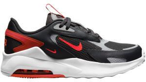 Nike Air Max Bolt Kids dark smoke grey/university red/light smoke grey/bright crimson