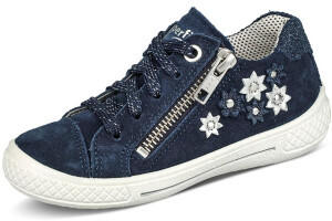 Superfit Tenesy Sneaker dark blue
