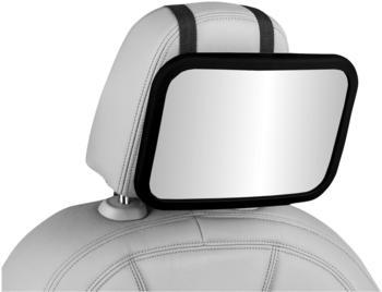 Alta Bebe Sicherheitsrückspiegel für Kopstütze grau