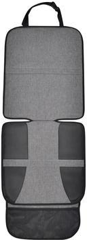 Alta Bebe Autositzauflage XL dunkelgrau/schwarz