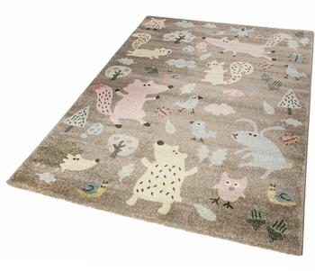 Sigikid Forest (80x150 cm) taupe