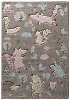 Sigikid Forest (120x170 cm) taupe