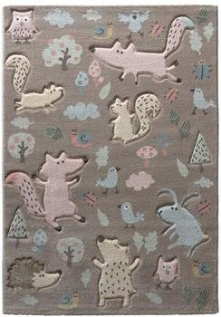 Sigikid Forest (200x290 cm) taupe