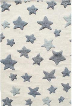 Livone Happy Rugs Seastar natur/grau (120 x 180 cm)