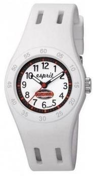 Esprit Fun Racer white