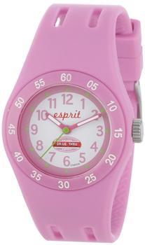 Esprit Fun Racer pink