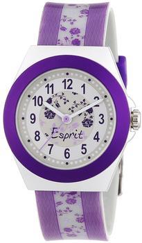 Esprit Rosy Garden purple
