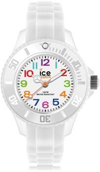 Ice Watch Ice-Mini white