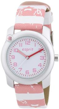 Esprit Nautical Sailor pink