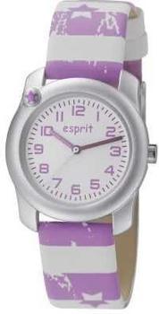 Esprit Nautical Sailor purple