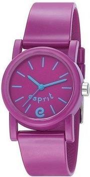 Esprit Super e purple