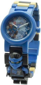 LEGO Ninjago Sky Pirates Jay (8020530)