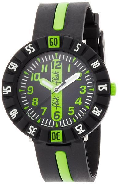 Flik Flak Green Ahead (FCSP032)
