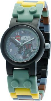 LEGO Star Wars Boba Fett Watch (5004605)