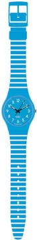 Swatch Striped Rise-Up (GS138I)