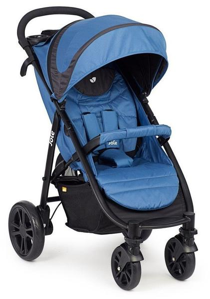 Joie litetrax 4 Sporty blue