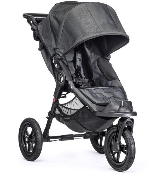 Baby Jogger City Elite Black Denim