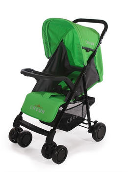 Crown Corporation Agile ST117 Lime Green