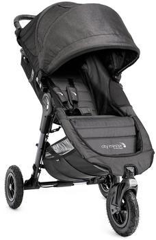 Baby Jogger City Mini GT Black Denim