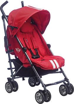 EasyWalker Mini Buggy Fireball Red