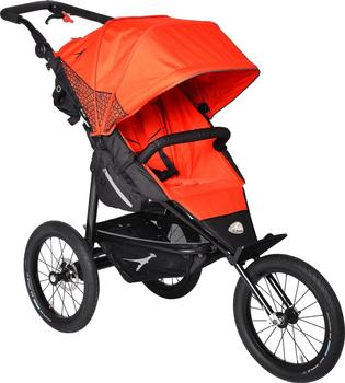 TFK Joggster Sport Orange 2017