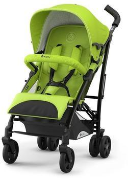 Kiddy Evocity 1 Lime Green