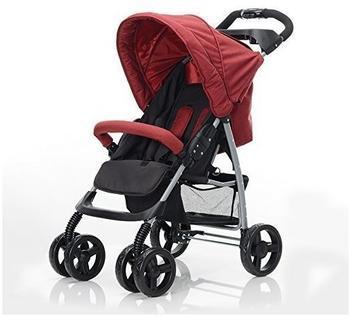 Baby Plus CompactEasy2 Rot-Melange