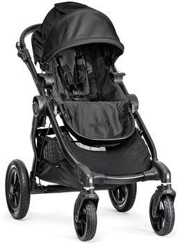 Baby Jogger BJ23410 Kinderwagen Select Farben zur Auswahl, schwarz