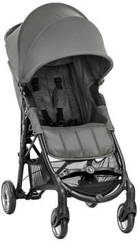 Baby Jogger City Mini Zip Grey