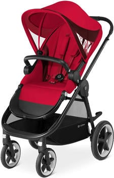 Cybex Balios M - Rebel Red (2018)