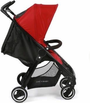 Chic 4 Baby Robbie red 2018