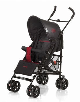Knorr-Baby Commo Sport Rot