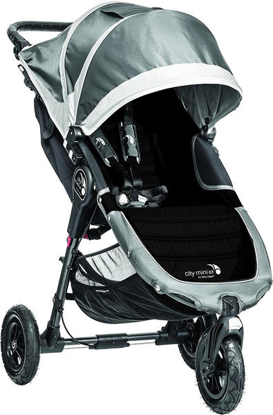 Baby Jogger City Mini GT Steel/Gray