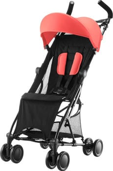 Britax Holiday Coral Peach