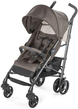 Chicco Lite Way 3 - Dove Grey (2018)
