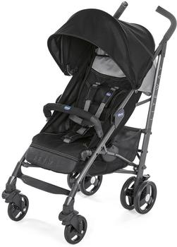 Chicco Lite Way 3 - Jet Black