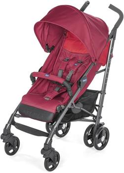 Chicco Lite Way 3 - Red Berry