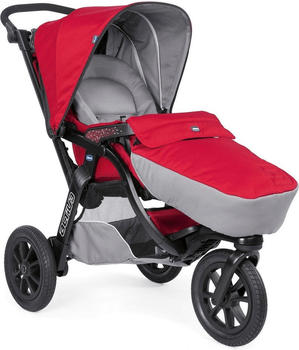 Chicco Activ3 Trio Red Berry (2018)